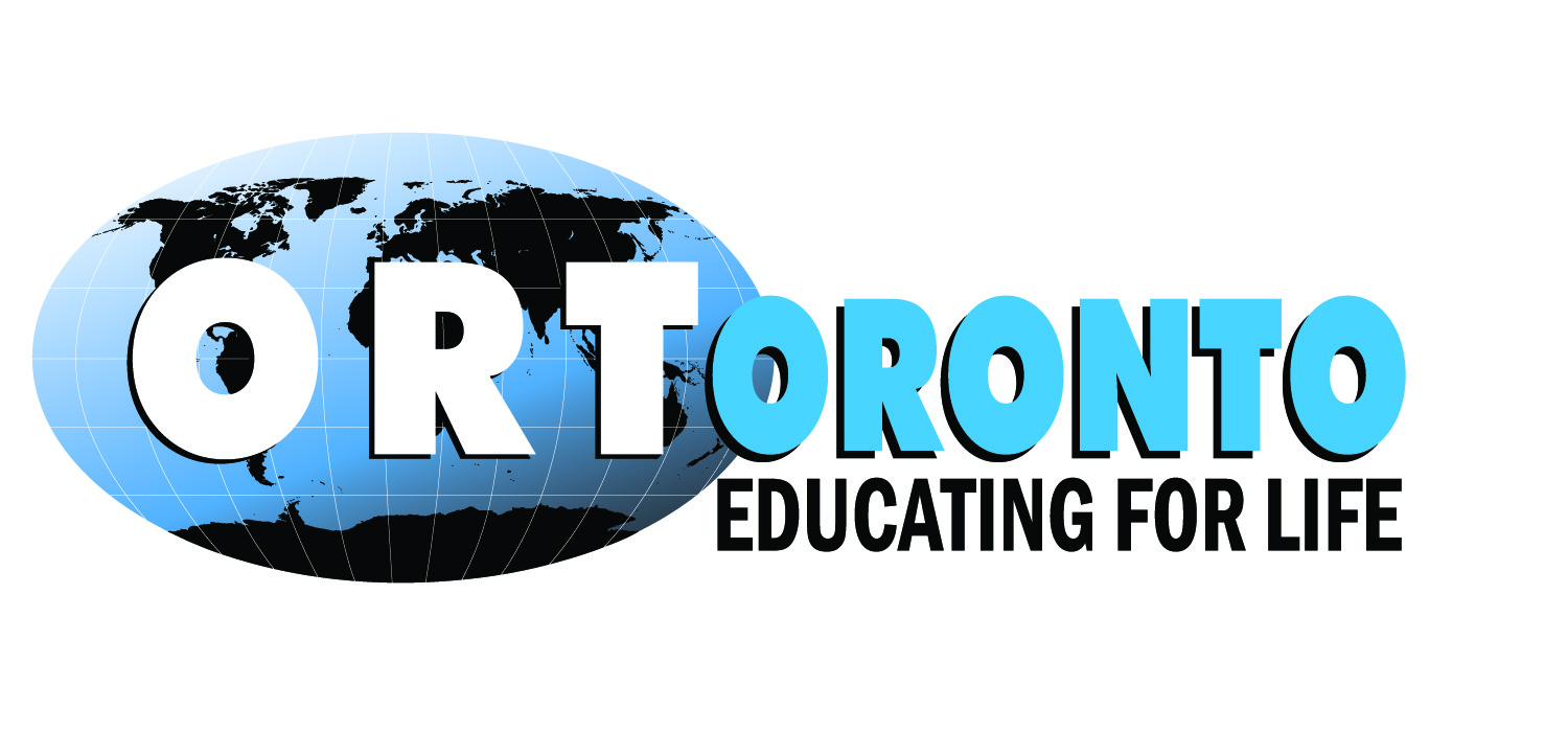 ORT Logo 2009 Outlines